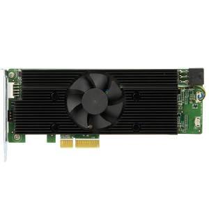 Mustang-V100-MX8 Процессорная плата (платформа ускорения) для увеличения производительности системы с 8xIntel Movidius Myriad X MA2485 VPU, PCI Express x4, Ubuntu 16.04.3, CentOS 7.4, -20~60C