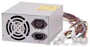 ACE-828A-RS Промышленный источник питания ATX переменного тока 280Вт, RoHS