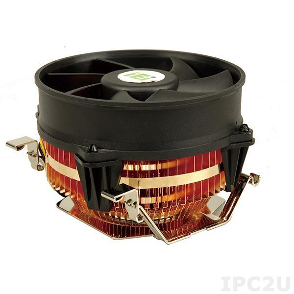 CF-478A-RS Pадиатор с сентилятором для процессора Pentium 4 Socket-478