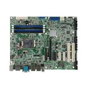 IMBA-Q370 Процессорная плата ATX с поддержкой Intel Celeron, Core i3/i5/i7 8th Gen, LGA1151, Q370, 4xDDR4 2133MHz до 64 Gb, DP++, VGA, HDMI, COM, 6xUSB, 6xSATA III RAID 0/1/5/10, 2xLAN, 2xPCIe x8, 3xPCIe x4, 2xPCI, 2xM.2, Audio, AT/ATX
