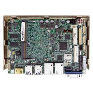 """WAFER-ULT4-i5 Процессорная плата формата 3.5"""" Intel Core i5-7300U до 3.5ГГц, DDR4, HDMI/VGA/LVDS/iDP, 2xGbE, 2xCOM, 2xUSB2.0, 4xUSB 3.0, 2xPCIe Mini"""