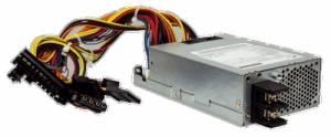 ACE-A4520D 1U промышленный источник питания ATX 24B постоянного тока 200Вт, RoHS