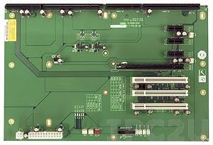 PE-8S-R40 Объединительная плата PICMG 1.3 8 слотов с 1xPICMG, 1xPCI-Express x16, 3xPCI-Express x1, 3xPCI слотами, 12В
