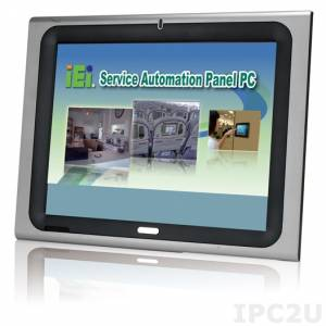 "AFL-17i-HM55i7-62/R/2G-R13 Панельная рабочая станция с 17"" 380кд/м2 SXGA, резистивный сенсорный экран, Intel Core i7-620M 2.66ГГц, чипсет Intel HM55, 2Гб DDR3 RAM, SSD, 1x2.5"" SATA HDD, 2xCOM, 4xUSB 2.0, 2xRJ45, VGA, HDMI, WLAN, Аудио, питание 12В DC 85Вт"