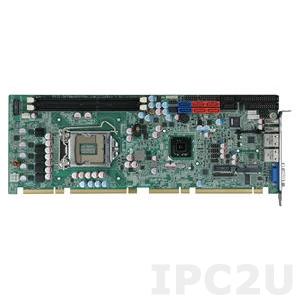 SPCIE-C2160-R10 Серверная процессорная плата PICMG 1.3, поддержка Intel Xeon E3/Core i3/Pentium и Celeron, чипсет C216, сокет LGA1155, до 16Gb DDR3 ECC, VGA, 2xGb LAN, 4xSATA2, 2xSATA3, Mini-PCIe, Audio