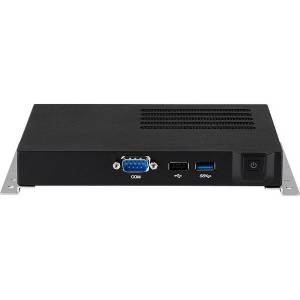 PDSB-324 Процессорный модуль (цифровая информационная система) с Intel Celeron J1800 2.58ГГц, 2Гб DDR3 RAM, 320Гб HDD, VGA/HDMI, Audio, GB LAN, 3xUSB 2.0, 1xUSB 3.0, 1xCOM, Linux OS, адаптер питания AC-DC