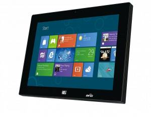 "AFL3-W15A-BT-J1/R/2G Панельная рабочая станция с 15.6"" TFT LCD с IP64 по передней панели, резистивный сенсорный экран, Intel Celeron J1900 2.0ГГц, 2Гб DDR3L, 2.5"" SATA HDD отсек, 2xCOM, 4xUSB, 2xGbE LAN, mSATA, камера 2МП, Wi-Fi, Аудио, питание 9-30В DC"