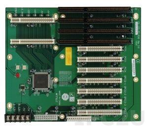 PX-10S-RS Объединительная плата PICMG 11 слотов с 1xPICMG/3xISA/7xPCI, RoHS