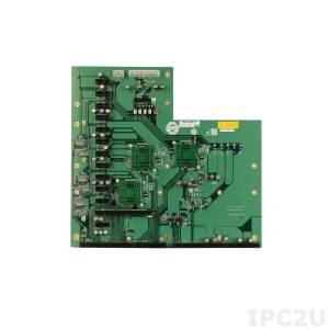 SPXE-14S-R10 Объединительная плата PICMG 1.3 14 слотов с 1xPICMG, 1xPCI-Express x16 (x8 signal), 12xPCI-Express x1 слотами