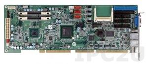 WSB-PV-D5251-R10 Процессорная плата PICMG 1.0 Intel Atom D525 1.8ГГц с VGA, CompactFlash, Dual PCI Express Gigabit LAN, 3xSATA