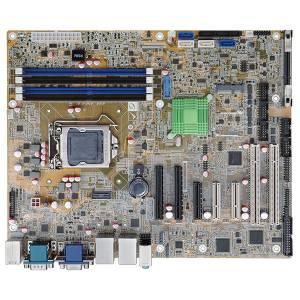 IMBA-C2360-i2-R10 Процессорная плата ATX, Intel Skylake LGA1151, чипсет Intel C236, 4x288-pin DDR4 2133МГц, DVI-D, VGA, HDMI, 6xCOM, 12xUSB, 6xSATA III, 2xLAN, 2xPCIe x8, 3xPCIe x4, 2xPCI, 1xMini PCIe, Аудио