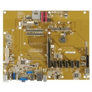 ICE-DB-T6R Базовая плата формата ATX для модулей COM Express Compact/Basic с разъемом Type 6, VGA, HDMI, DisplayPort, LVDS 18/24-bit, 2xUSB 2.0, 2xUSB 3.0, 1xPCIe x16, 5xPCIe x1, 1xLPC, 2xPCIe Mini