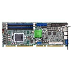 SPCIE-C236-R10 Серверная процессорная плата PICMG 1.3, поддержка Intel Xeon E3/Core i3/Pentium/Celeron, LGA1150, чипсет Intel C236, до 64Gb DDR4 ECC 2133/1867МГц, 1xVGA, 1xiDP, 4xCOM, 11xUSB, 2xGbE LAN, 6xSATA 3 (RAID 0,1,5,10), LPT, 1xMini PCIe, Аудио, SMBus, TPM