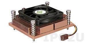 CF-478B-RS 1U Pадиатор с вентилятором для процессора Pentium 4 Socket-478