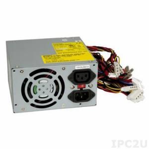 ACE-935AL-RS Промышленный источник питания AT переменного тока 300Вт, RoHS