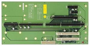 PE-6S Объединительная плата PICMG 1.3 6 слотов с 1xPICMG, 1xPCI-Express x16, 2xPCI-Express x1, 2xPCI слотами
