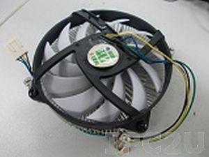 CF-PV4010-R10 CPU Кулер с винтами (40mm x40mm x10mm)