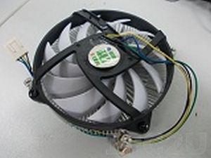 CF-PV4010 CPU Кулер с винтами (40mm x40mm x10mm)