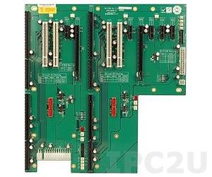 PE-13SD-R40 2-x системная объединительная плата PICMG 1.3 13 слотов с 2xPICMG, 2xPCI-Express x16, 1xPCI-Express x4, 4xPCI-Express x1, 4xPCI слотами