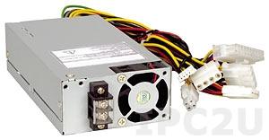 ACE-4520C-RS 1U промышленный источник питания ATX 24B постоянного тока 200Вт, RoHS