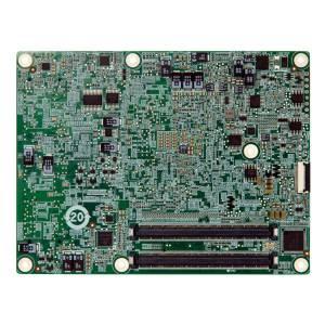 ICE-BDE-T7-1508 Процессорный модуль COM Express Type 7, Intel Broadwell Dual Core D1518 (35Вт), до 32Гб DDR4 ECC SO-DIMM, GbE, 2x 10G, NCSI, SATA3, USB 3.0, PCIe Gen3, -20..+60C