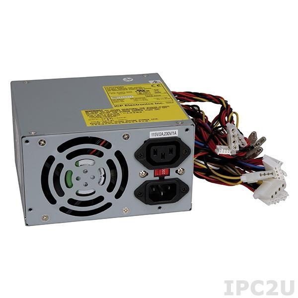 ACE-932A-RS Промышленный источник питания AT переменного тока 300Вт, RoHS