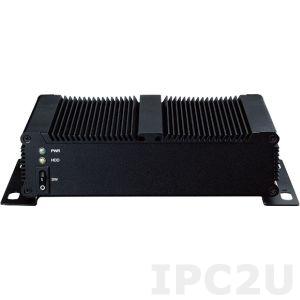 PDSB-127 Процессорный модуль (цифровая информационная система) с AMD T56N 1.65ГГц, 2Гб DDR3 RAM, 320Гб HDD, VGA/HDMI, Audio, GB LAN, COM, 6xUSB, Linux OS