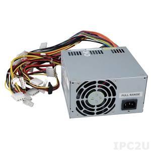 ACE-A160A Промышленный источник питания ATX переменного тока 600Вт с ERP, CCL, RoHS