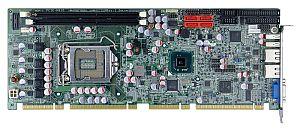 PCIE-Q670-DVI-R20 Процессорная плата PICMG 1.3 Intel Core i7/i5/i3/Pentium/Celeron LGA1155, чипсет Intel Q67, с DDR3, DVI, 2xGB LAN, 6xSATA, 8xUSB, разъем Mini PCIe