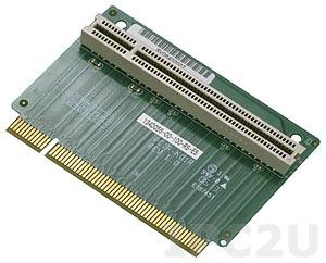 PCIR-K01R-R10 Объединительная Riser плата 1xPCI слот для плат серии KINO, 3.3В