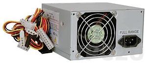 ACE-4840APM-RS Медицинский источник питания ATX переменного тока 400Вт с PFC, RoHS