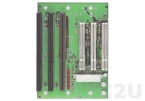 IP-6SA-RS Объединительная плата PCISA 6 слотов с 1xPCISA/2xISA/3xPCI, ATX, RoHS