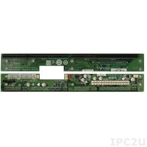 PE-2SD2 Объединительная плата PICMG 1.3 2 слота с 1xPICMG, 1xPCI