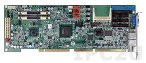 WSB-PV-D4251-R10 Процессорная плата PICMG 1.0 Intel Atom D425 1.8ГГц с VGA, CompactFlash, Dual PCI Express Gigabit LAN, 3xSATA