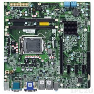 IMB-H610B Процессорная плата Micro-ATX LGA1155 32нм Intel Core i7/i5/i3 с Intel H61, DDR3, VGA/DVI-D, 2xGb LAN, 10xCOM, 10xUSB, 4xSATAII-300, HD Audio, слоты 1xPCIe x16, 3xPCIe x1