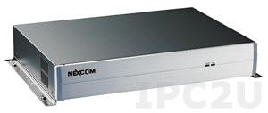 PDS-5120-A Цифровая информационная система с Intel Atom N270, 1Гб SODIMM RAM, 160Гб HDD, DVI/VGA/Audio/Gb LAN/4xUSB/1xCOM, без вентилятора
